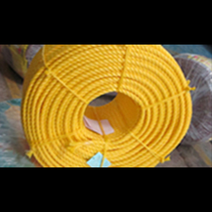 garfil yellow ropes