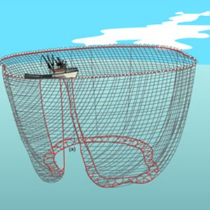 purse seine rope